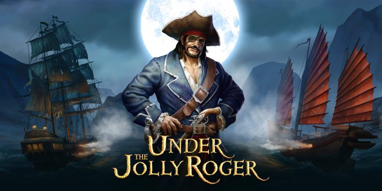 TEST – Under the Jolly Roger