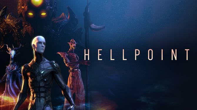 Hellpoint – L'édition signature en précommande sur Nintendo Switch et PlayStation 4