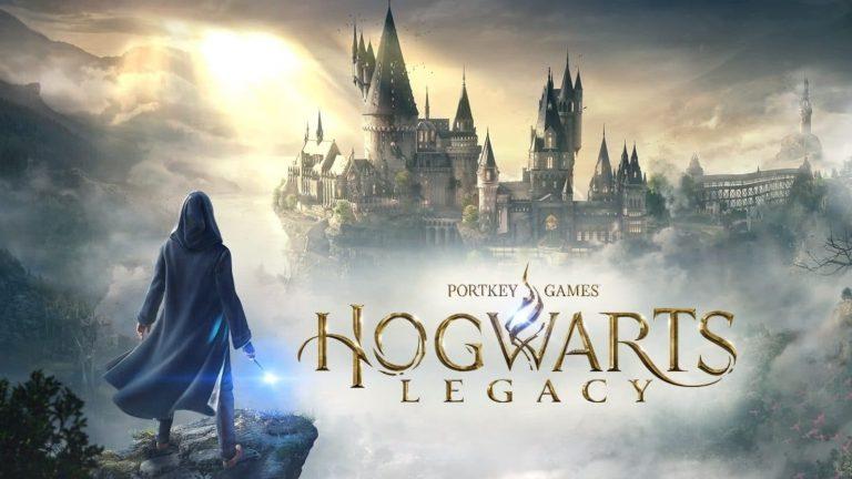 [Conférence PlayStation 5] – Hogwarts Legacy se dévoile
