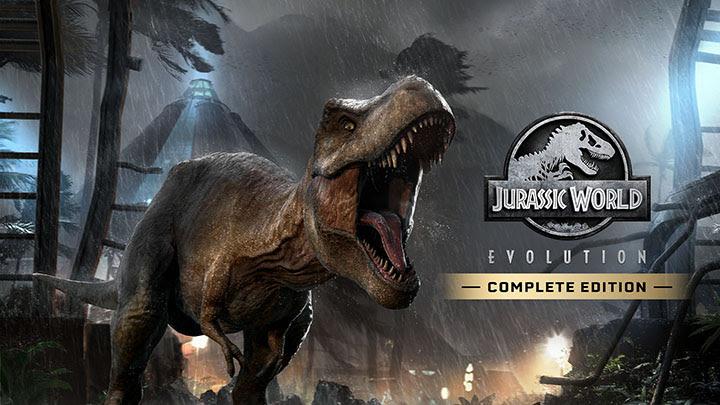 Jurassic World Evolution – Une vidéo pour la sortie sur Switch !