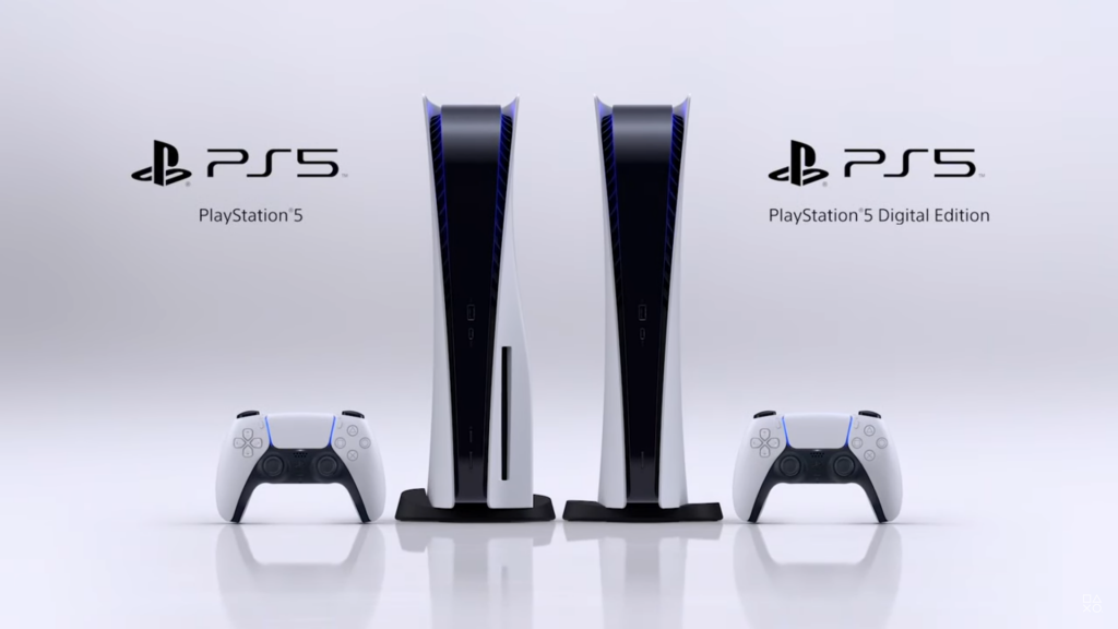 PlayStation 5 - Teaser