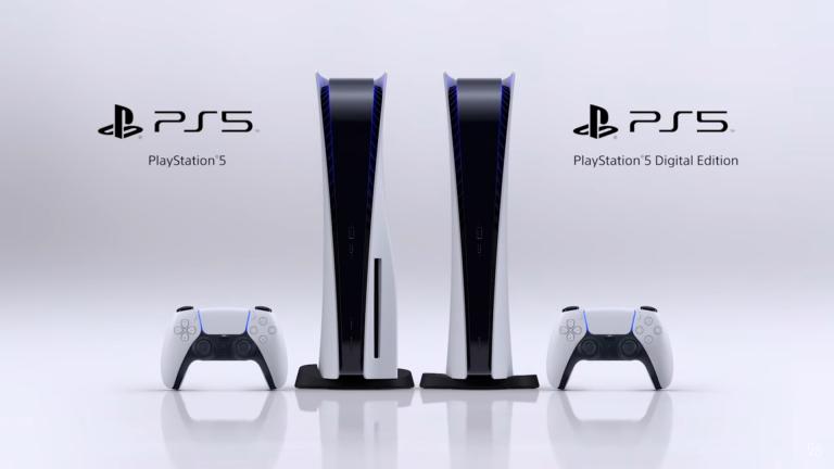 PlayStation 5 – Six bonnes raisons d'acheter la console de nouvelle génération