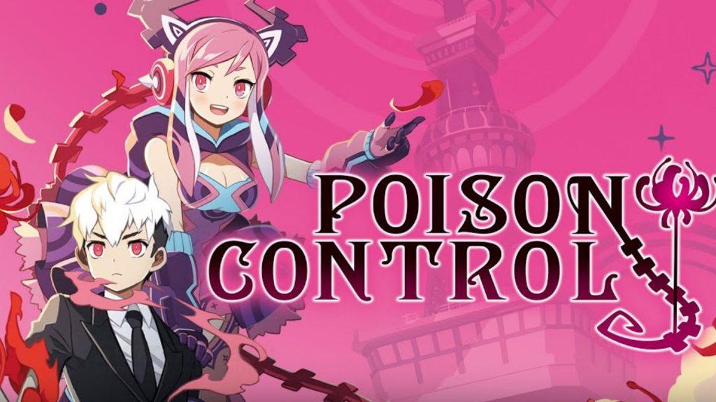Test Poison Control