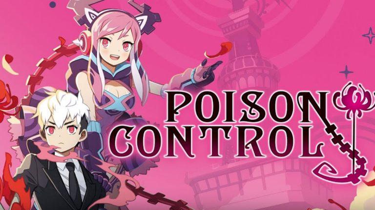 Test – Poison Control