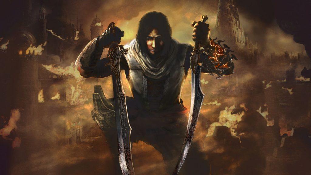 Prince of Persia Ubisoft