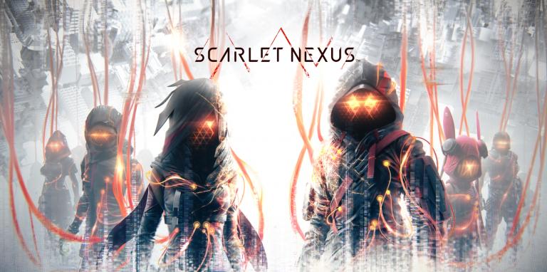 TEST – Scarlet Nexus