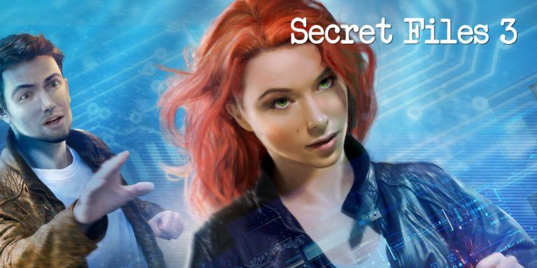 Secret Files 3 – Le jeu arrive sur la Nintendo Switch
