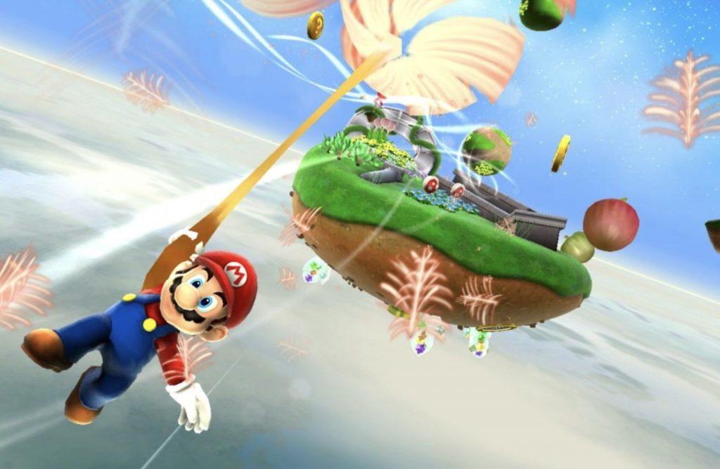 Super Mario 3D All Stars trailer