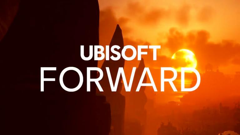 UbiForward – La conférence de septembre datée !