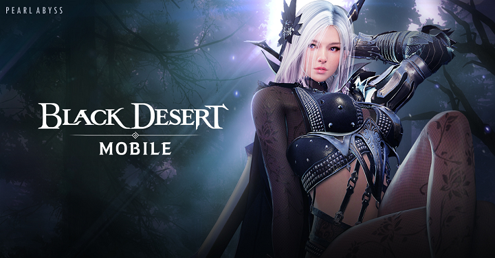 Black Desert Mobile – Les portes d'Hadum enfin ouvertes