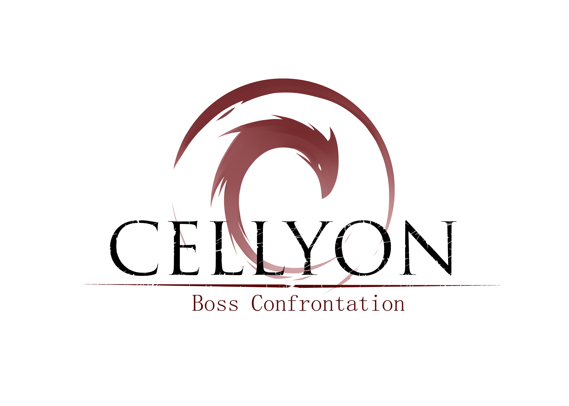 Cellyon Boss Confrontation logo