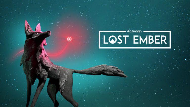 Lost Ember – Le jeu arrive sur Switch