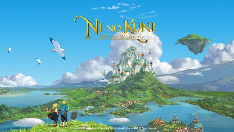 Ni no Kuni Cross Worlds – Une longue vidéo dévoilée durant le TGS2020