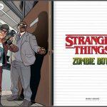 Stranger Things : Zombie Boys