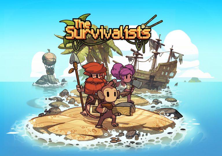 The Survivalists – Arrivée de l'agriculture et du dréssage