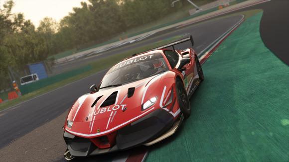 Assetto Corsa – Démarrage en trombe pour les Ferrari Hublot Esports Series