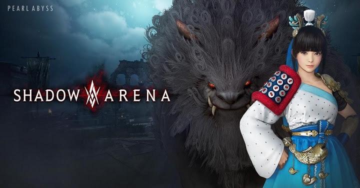 Shadow Arena – Le jeu ajoute un nouveau mode match à mort dans sa dernière mise à jour gratuite