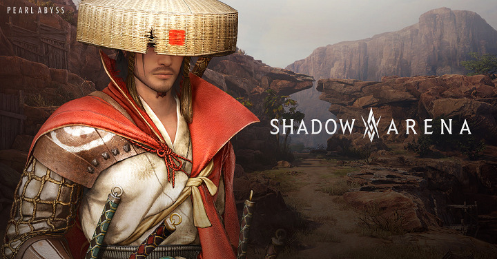 Shadow Arena – Le jeu accueille un héros ninja mortel nommé Sura