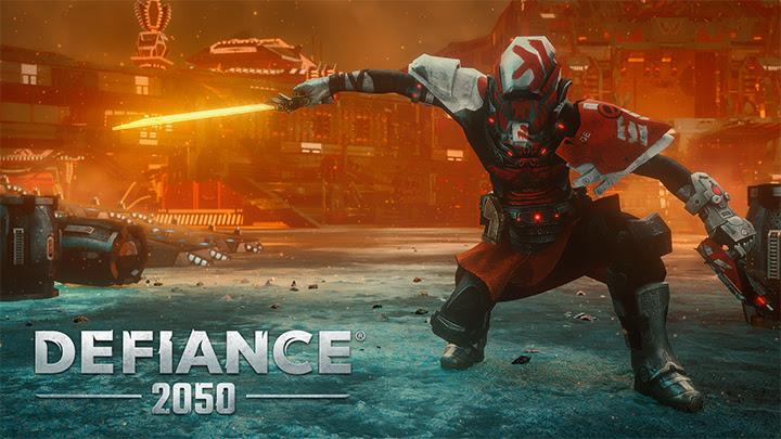 Defiance 2050 – L'événement Chaos et Mutinerie est de retour jusqu'au 28 septembre !