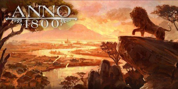 Anno 1800 – Les joueurs vont découvrir la magnifique région d'Enbesa avec le nouveau DLC