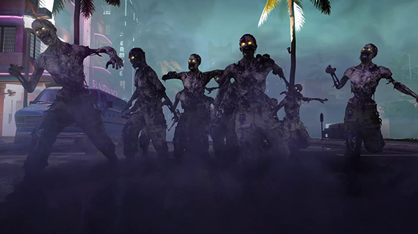 Call of Duty : Black Ops Cold Wars – Une partie du mode Zombie exclusif Sony