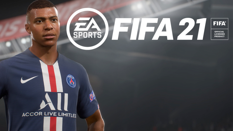 TEST – FIFA 21