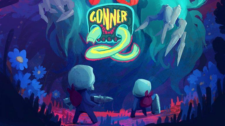 Gonner 2 – Le jeu va arriver sur de nombreuses consoles