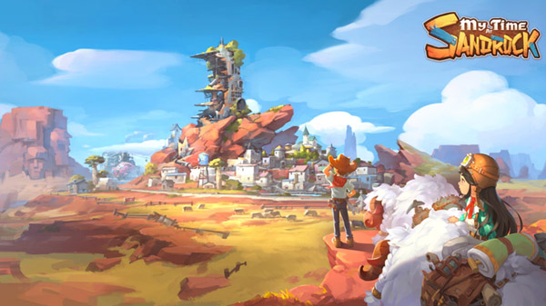 My Time at Sandrock – La suite de My Time at Portia annoncée