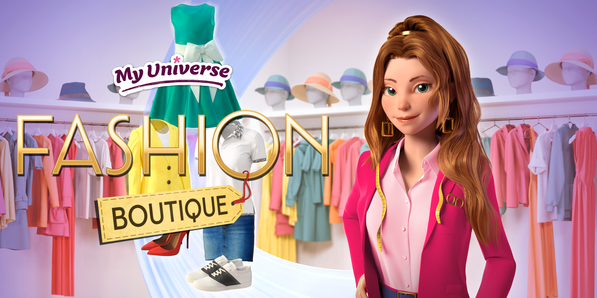 My Universe Fashion Boutique