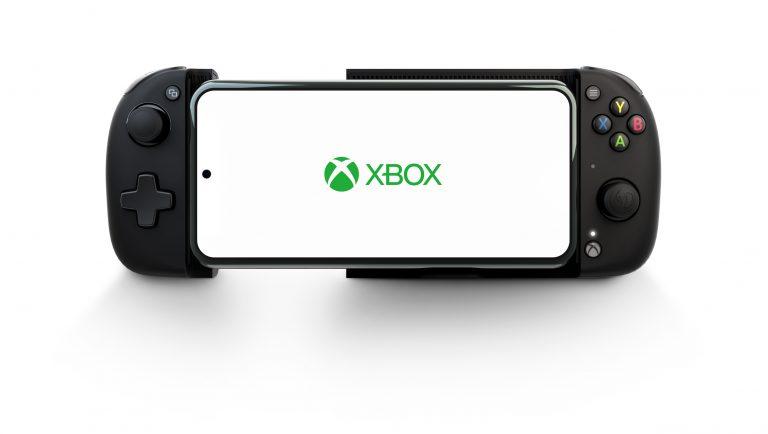 NACON  – De nouveaux accessoires «designed for Xbox»
