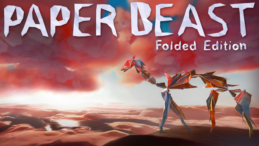 Paper Beast : Folded Edition