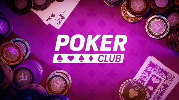 Poker Club – Arrive en novembre sur PS5, Xbox Series X/S, PS4, Xbox One, PC et plus tard sur Switch