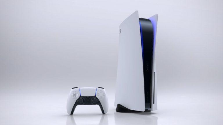 PlayStation 5 – Reçoit une grosse mise à jour (SSD, transfert, trophées, micro…)