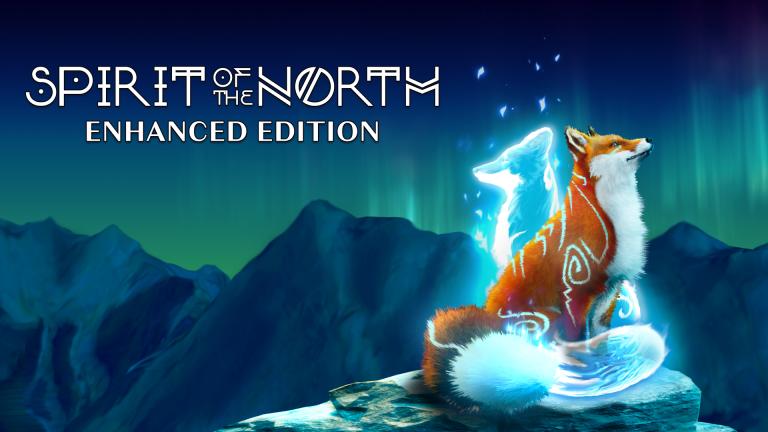 Spirit Of The North – Une version annoncé sur PS5 !