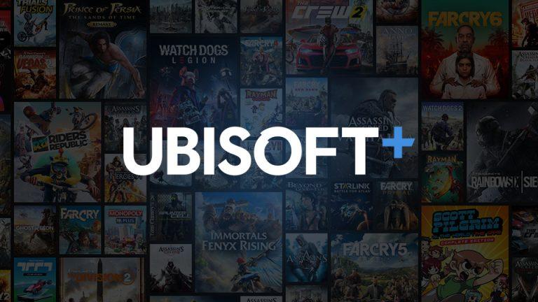 Uplay+ – Devient Ubisoft+ et sera disponible également sur Google Stadia et Amazon Luna