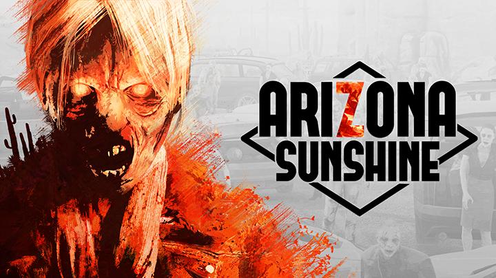 Arizona Sunshine – Une nouvelle version sur Quest 2 !