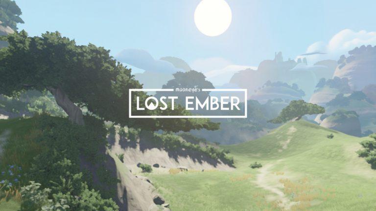 TEST – Lost Ember