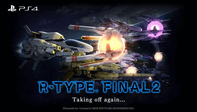 R-Type Final 2 – Annoncé sur PlayStation 4, Nintendo Switch , PC, Xbox One et Xbox Series X|S