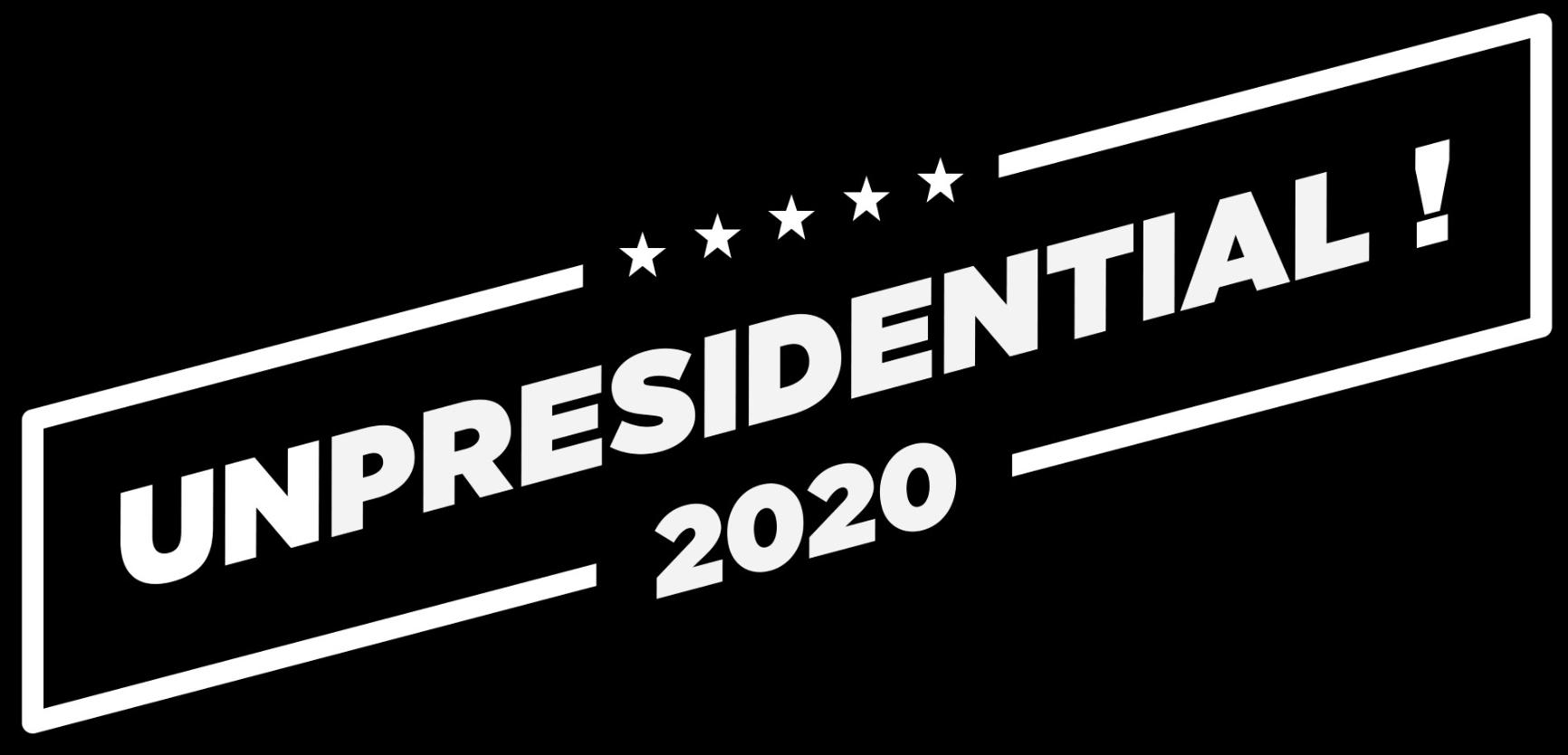 Unpresidential