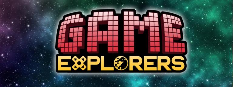 Game Explorers – Un manga dans l'univers des jeux vidéo !