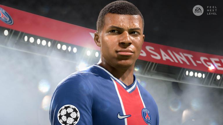 FIFA 21 – Les détails de la version next-gen
