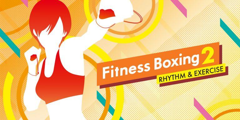 Fitness Boxing 2: Rhythm & Exercise – S'offre une démo gratuite sur l'eShop de la Nintendo Switch