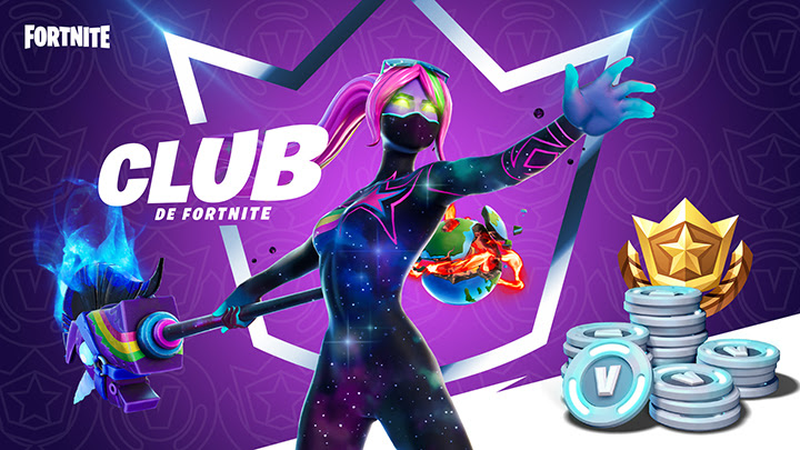 Club Fortnite