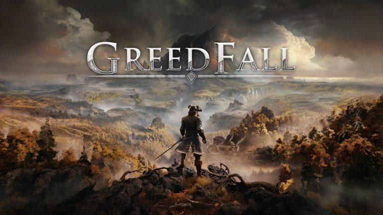 GreedFall – Prolongez l'aventure avec une nouvelle expansion et la sortie du titre sur PlayStation 5 et Xbox Series X|S