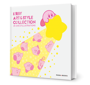 Kirby Art & Style Collection