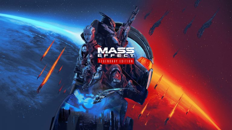 Mass Effect Legendary Edition – Des images du jeu révélées
