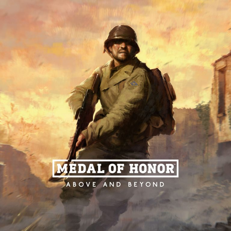 Medal of Honor: Above and Beyond – Hommage au Vétérans