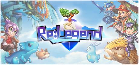 Re: Legend – S'offre une date de sortie et une vidéo gameplay
