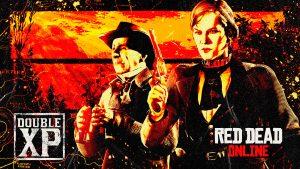 Red Dead Online - XP Double