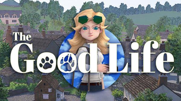 The Good Life – Dévoile son univers intriguant via une nouvelle vidéo